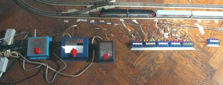naked märklin ac wiring circuit transformers and control panels