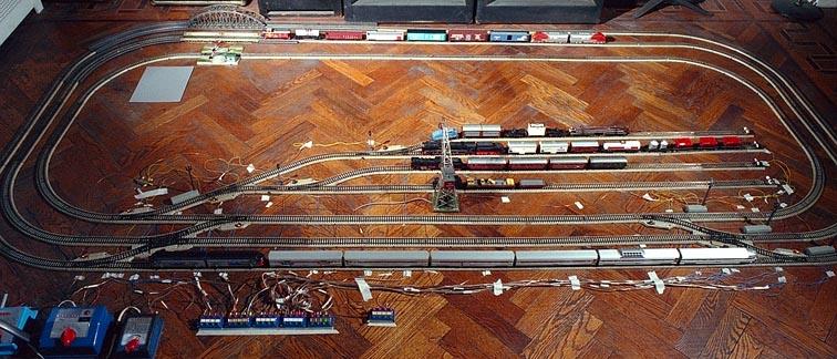 naked märklin tc wiring diagram marklin ho wiring diagram #6